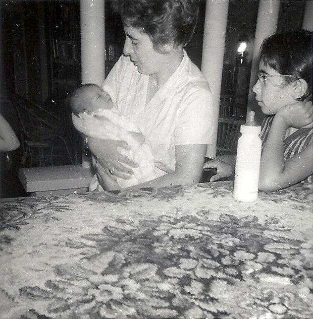 Joanne Met Paula en Inge
