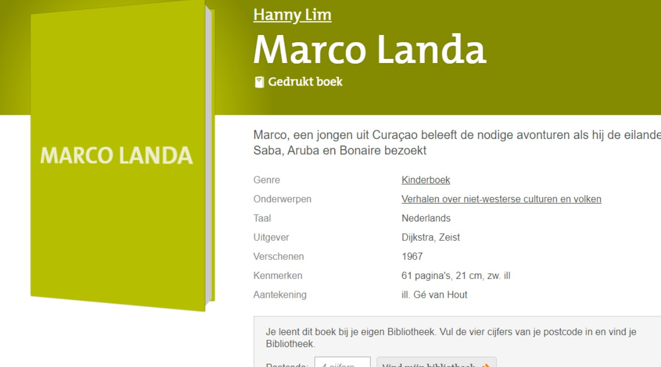 Marco Landa