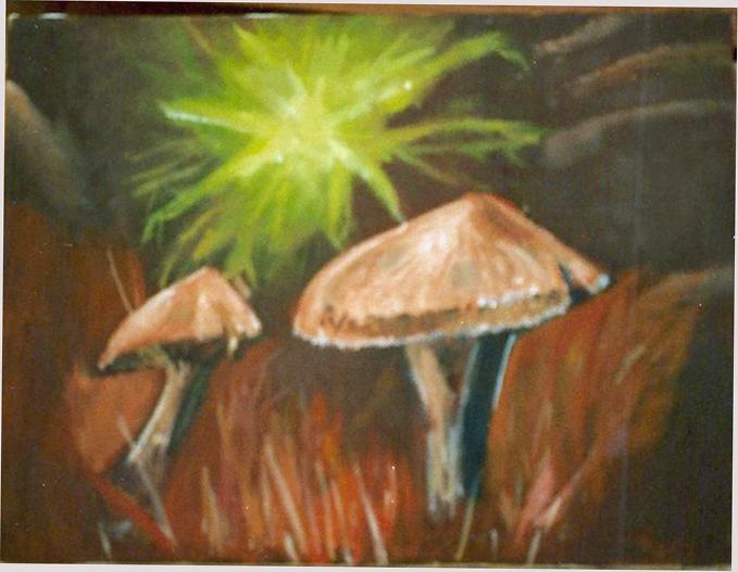 Door ma geschilderd (2)